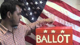 How to Vote: U.S. Citizens Living Abroad