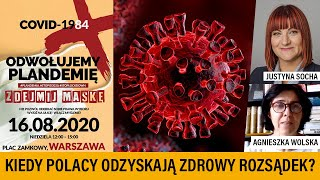 MÓJ SUBSKRYBOWANY KANAŁ – Kiedy Polacy odzyskają zdrowy rozsądek?