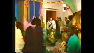 Entertainment Program and Talk, Eve of Diwali Puja, The light of love thumbnail