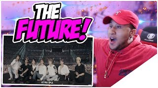 BTS CHANGING THE FUTURE | BTS (방탄소년단) 'ON' Commentary Film Dialogue | Reaction