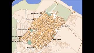 تاريخ مدينة سلا