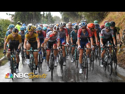Tour de France 2020: Stage 1 | Extended Highlights | NBC Sports