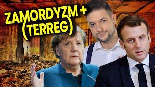 TERREG czyli Zamordyzm+! Polityk Może Usunąć Dowolny Film z YouTube w GODZINĘ!