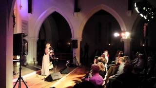 Julia Fordham - farncombe st john's church 22nd june 2013 221254