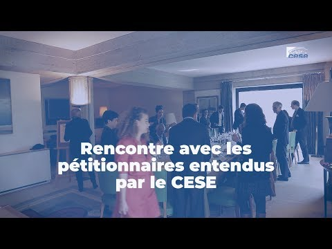 Rencontre savoirs cdi