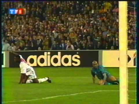 Barcelona 1-0 Paris SG