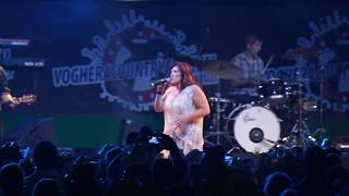 Jo Dee Messina - Breakin' it Down (Live @ Voghera Country Festival 2017)