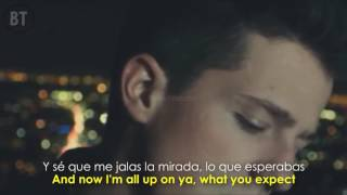 CHARLIE PUTH   ATTENTION (VIDEO OFICIAL) SUBTITULADA EN INGLES Y ESPAÑOL