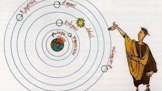 Coran miracle 10 - Orbites des planètes