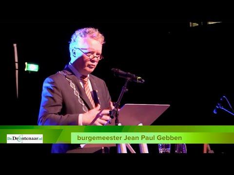 """VIDEO   Verantwoordelijkheid niet afschuiven op gemeente Dronten: """"Wie doet er met mij mee?"""""""