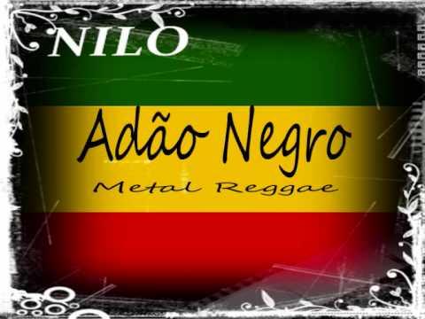 Música Metal Reggae