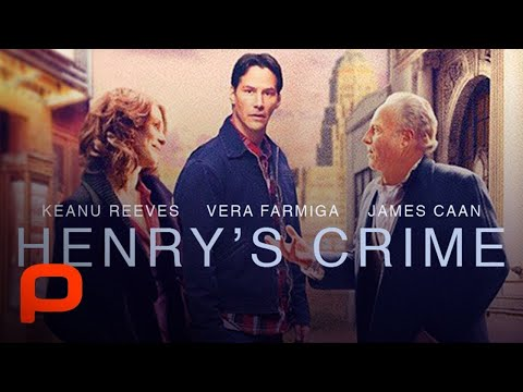 Henry's Crime (Full Movie) Comedy | Crime | Drama