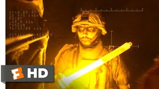 Deliver Us From Evil (2014) - The Writing on the Wall Scene (2/10) | Movieclips