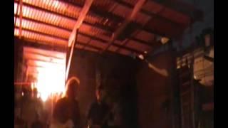 """Песня без слов """"Вечер памяти В.Цоя в Нарве (Эстония) 13.08.2011"""""""
