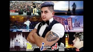 Marlon Julián Aymara - Cuerpo de sirena