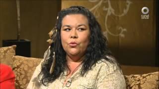 Conversando con Cristina Pacheco - Dr. Javier López Sánchez