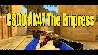 Ak 47 The Empress 123vid