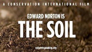 Edward Norton is the SOIL