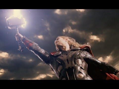 Trailer Thor: el mundo oscuro