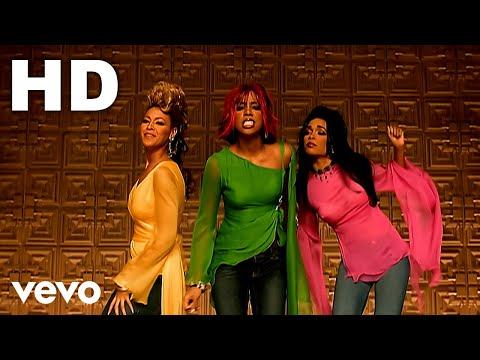Destiny's Child - Nasty Girl (Official Music Video)