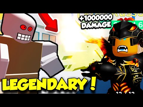 I Bought EVERYTHING In Zombie Strike And Got INSANELY RARE LOOT! (Roblox)
