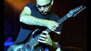 Joe Satriani amazing solo recorded live in the studio 'Satch Dreams'