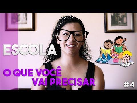 ESCOLA EM PORTUGAL | O que você vai precisar para matricular seu filho |