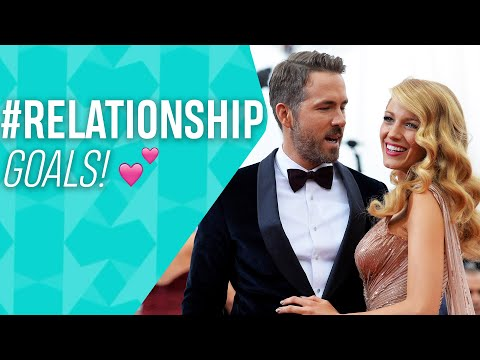 Blake Lively & Ryan Reynolds Are Total Relationship Goals & We Have The Proof!