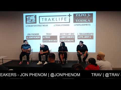 , title : 'How to Launch Your Clothing Brand - LIVE Panel | Branding strategies to crush in 2020