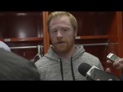 2017 Exit Interview | Dax McCarty