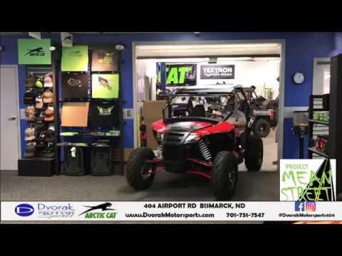 2015 Arctic Cat Wildcat™ Sport XT in Bismarck, North Dakota - Video 1