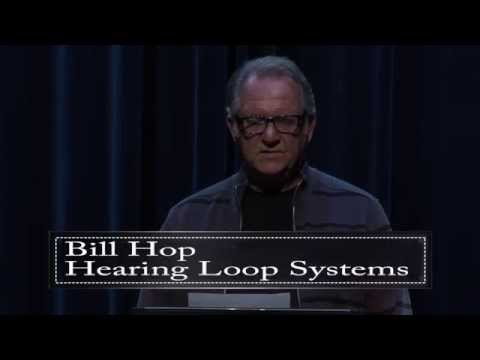 Hearing Loop Systems For The Theater at Cherry Hill
