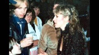 "Tom Petty & Stevie Nicks ""The Apartment Song"""