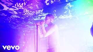 Frank Carter & The Rattlesnakes - Anxiety (Official Audio)