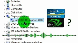 graphics card not detected - TH-Clip