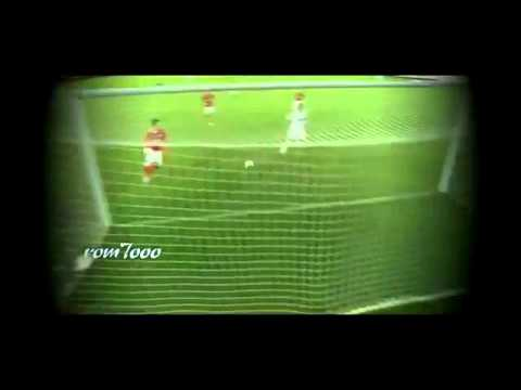 Cristiano Ronaldo All 5 Backheel Goals