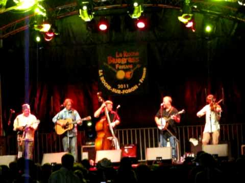 La-Roche 2011: Hickory Project - USA - I'm in a Bluegrass State of Mind