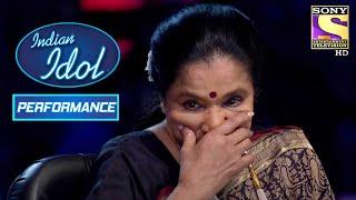 Asha Ji हुई Rajesh Khanna की यादों से Emotional   Indian Idol Season 6