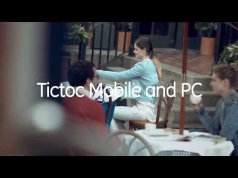 Video of Tictoc - Free SMS & Text