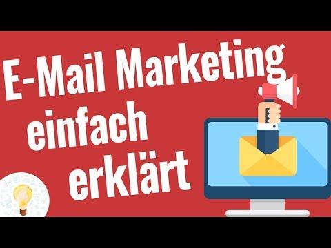 📧 E-Mail Marketing einfach erklärt 📧 Dave zeigt Dir sein System 📧 Online Marketing Lexikon📧