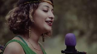 Melike Şahin   Hepsi Geçti | Karavan Sessions