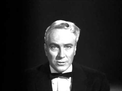 Criswell - Plan 9 From Outer Space