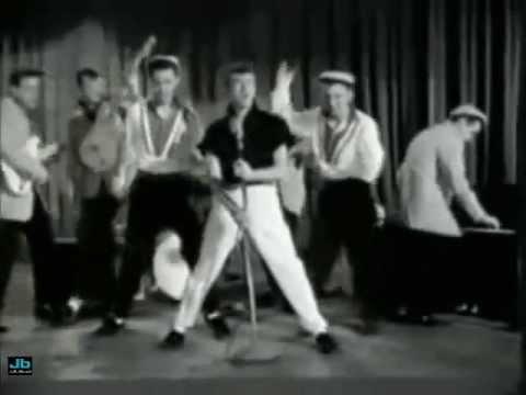 Gene Vincent & the Blue Caps - Lotta lovin' 1957