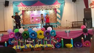 Teater Muzikal Kampung Kura-Kura