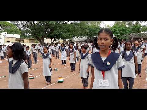 Kavayat Z.P.School Barad(2)