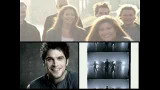 Volumia! - Blijf bij mij (Official Videoclip)