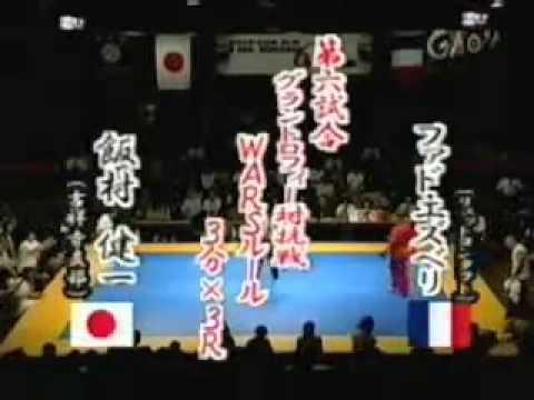 WarsVI   extreme fights(daido juku)