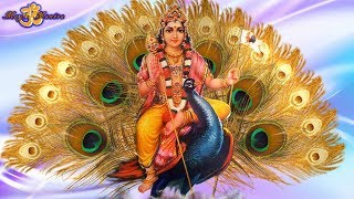 MANTRA 108 NAMES OF KARTIKEYA, HELPS TO ACHIEVE YOUR GOAL.