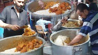 Street Food Of Pakistan - Amazing Street Foods Compilation - Famous Food Street Of Karachi Pakistan