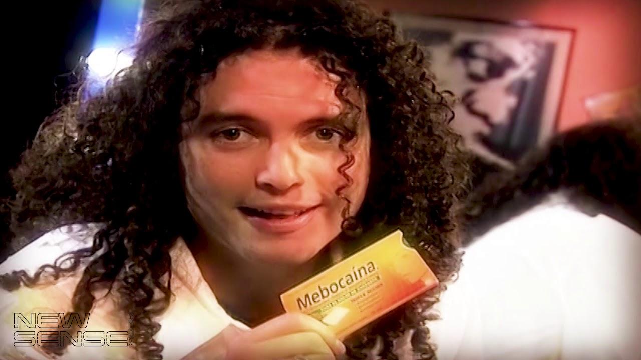Mebocaina TV Spot